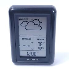 New ListingAcuRite Weather Forecaster Indoor/Outdoor Temperature - No Sensor Fast Shipping
