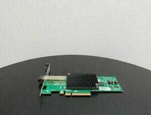 LPe12000-E FC Host Bus Adapter - 8GFC Single-Port HBA PCie 2.0 for Server