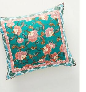Anthropologie x Kachel Maryrose Cushion