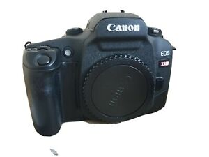 Canon EOS 33V Analog Kamera Body