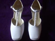 Mary Janes Medium Width (B, M) Slim Heels for Women