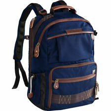 Vanguard Havana 48 Backpack - Blue - Dual Purpose Photo Bag or Daily Bag