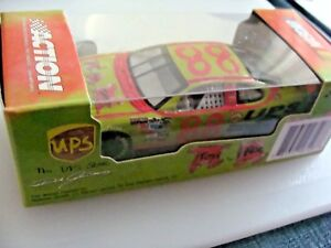 #88 DALE JARRETT - UPS TOYS FOR TOTS FORD - ACTION 2005 1:43 SCALE DIECAST CAR
