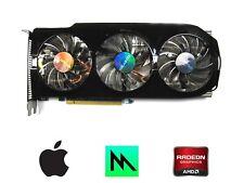 Radeon HD 7870 2GB Graphics Video Card for Mac Pro ~ GT120 4870 5770 5870 7950