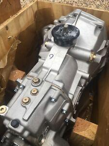 Neues VW LT2 Getriebe mit Nebenantrieb NOS 000300043 GX  711.617 LT Sprinter