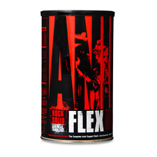 Universal Nutrition ANIMAL FLEX 44 packs THE COMPLETE JOINT SUPPORT STACK