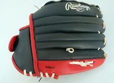 "Rawlings 11.5"" Players Series Baseball Fielders Glove Pl115G Left Hand Throw"