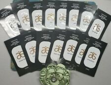 Arbonne 15 Pc Samples/Testers of [Perfecting Liquid Foundation Spf 15] Rare Htf