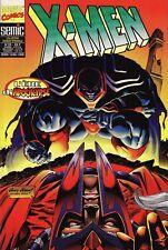 X-Men N°23 - Marvel Comics - Eds. Semic - 1996