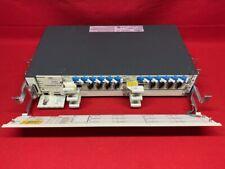 FC9686SHL2, FUJITSU FLASHWAVE 7120 LARGE SHELF Micro Packet Optical Networking