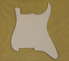Pg-0992-050 Parchment 3-ply Blank Outline Pickguard Fender Stratocaster/Strat®