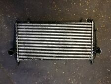 Citroen C5 2.2 HDI MK3 2010 Intercooler Radiator 9646300980