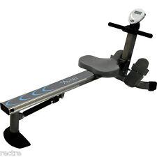 AVARI Stamina EASY GLIDE ROWER Rowing Machine glider w/ Adjustable Resistance