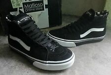 Vans x Mastermind Japan Original SK8 high sneaker  size US 10.5 New With Box