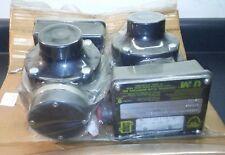 Universal Flow Monitors 040GM-10-100V.9-A1NR-20D B10792 type 12-13 (Lot of 2)