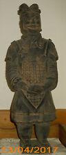 Die Terracotta Armee - Terracottafigur - Krieger
