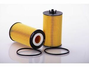 For 2016 Chevrolet Cruze Limited Oil Filter 19425YZ