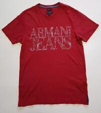 Mens Armani Tshirt Size S