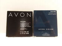 Avon True Color Eyeshadow Quad - You Choose - Discontinued & New