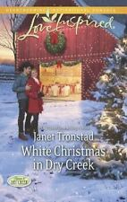 White Christmas in Dry Creek-ExLibrary