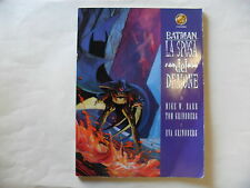 R5  BATMAN  LA SPOSA DEL DEMONE  1998   ed. Play Press