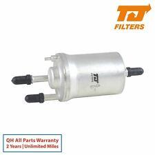 Genuine TJ Fuel Filter Fits Skoda Fabia II 1.2 12V 2011/11 2014/12