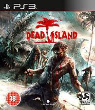 Dead Island ~ Ps3 (en Perfectas Condiciones)
