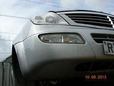 Ssangyong Rexton  auto. Front indicator, spot light