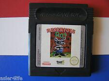 RESERVOIR RAT - GAME BOY - GB
