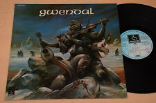 GWENDAL LP A VOS DESIRIS 1°ST ORIG ITALY 1977 NM ! UNPLAYED ! MAI SUONATO !!!!!!