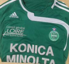 Maillot AS Saint-Étienne Adidas 2008