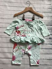 Baby Girls Clothes 0-3 Months - Designer Outfits - Ted Baker All In One Outfit