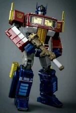 TRANSFORMERS MP-10 OPTIMUS PRIME GOLD MASTERPIECE YOTH 30 YR ANNIVERSARY