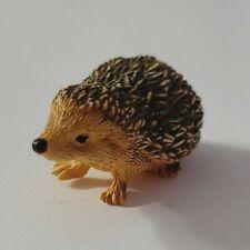 "Aaa Animal Figure Wildlife Mammal Hedgehog Standing Small 2"" Long"