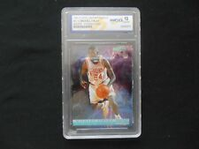 1995 Classic Instant Energy #IE Michael Finley Suns Rookie Card GRADED 10 GEM-MT