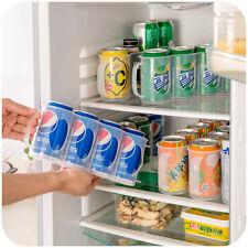Rangement frigo-canettes-bouteille bière vin frigo bien range-canette pour frigo