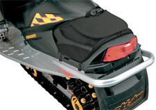 Parts Unlimited 3516-0005 Tunnel Pak Rear Seat Bag for 04-06 Ski-Doo Mx-Zx