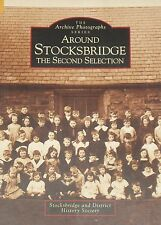 STOCKSBRIDGE LOCAL HISTORY Sheffield South Yorkshire NEW Deepcar Wortley Ewden
