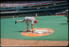Original 35MM Color Slide Houston Astros Doug Rader