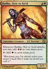 *MRM* FR Heir to Keld (Radha, héritière de Keld)  MTG Planar chaos