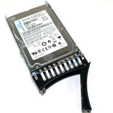 "IBM 500GB 2.5"" Slim Hard Drive 42D0708 42D0707 7200 6GBPS NL SAS"