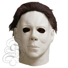 Halloween Latex Horror Movie Michael Myers Psycho carácter Disfraz Fiesta Mascaras