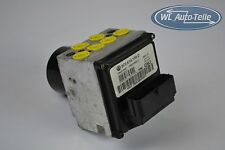 VW Passat ABS Steuergerät Hydraulikblock 3C0.614.109.D  3C0614109D