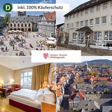 4 Tage Kurzurlaub in Goslar im Harz im Hotel Kloster Remise mit Halbpension