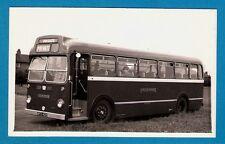 Bus Photo ~ Lincolnshire Road Car 2212: MFU409 - 1955 ECW Bristol LS5G