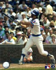 "Bill Buckner ""Chicago Cubs"" MLB Baseball Licensed Unsigned 8x10 Glossy Photo A2"