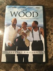 The Wood (DVD)