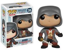 Pop! Games #35 - Assassin's Creed Unity: Arno Dorian | BRAND NEW