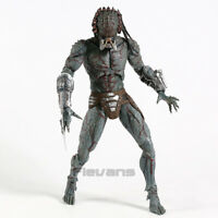 NECA The Predator Armored Assassin Ultimate PVC Action Figure Collectible Model
