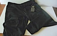 Russell Men's Performance Knit Jogger Large (36-38) NEW Rich Black dri-power 360